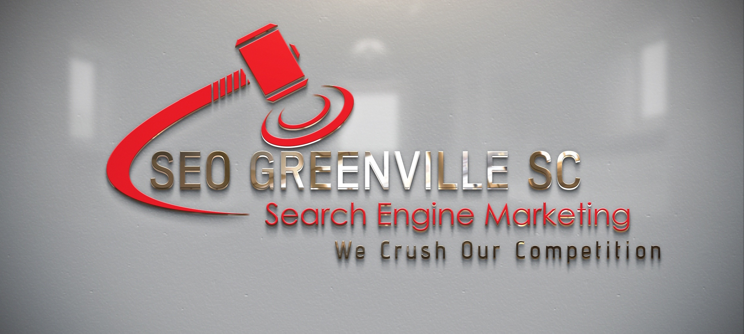 Greenville Seo